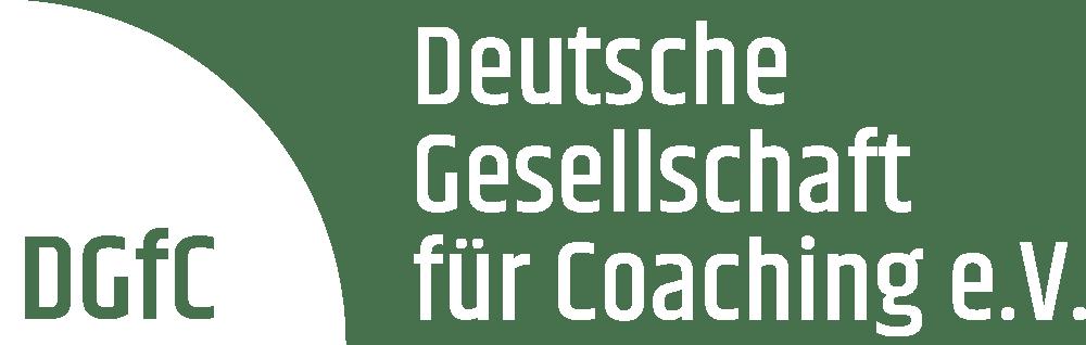 Deutsche Gesellschaft für Coaching | DGfC