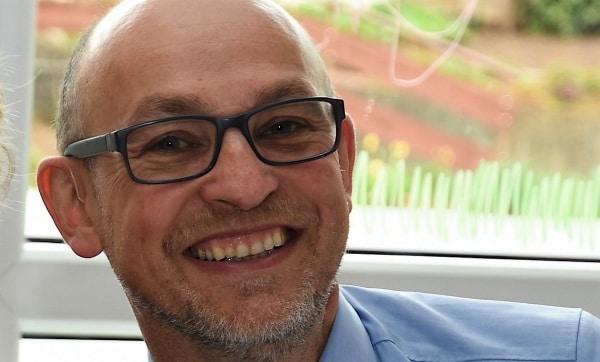Jörg Thierfelder