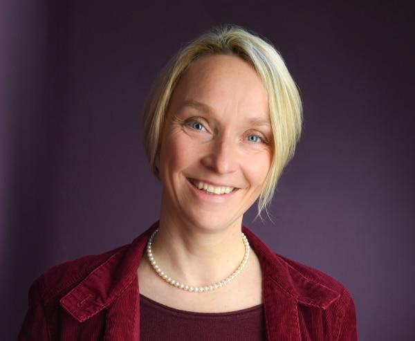 Melanie Hartung